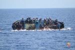 Nuovo naufragio nel Canale di Sicilia, morte 10 donne