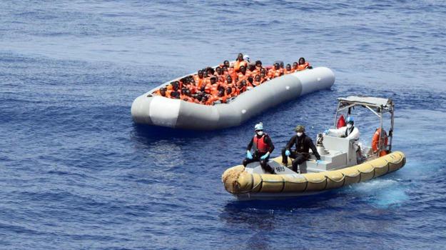emergenza sbarchi, immigrazione, naufragi nel Mediterraneo, Unchr, Sicilia, Cronaca