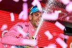 Nibali vince il suo Giro più bello: trionfo bis tra difficoltà e resurrezioni