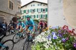 Giro d'Italia, Nibali scivola ancora: è quarto in classifica