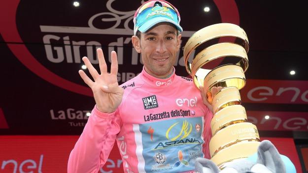 ciclismo, giro d'italia 2019, Vincenzo Nibali, Sicilia, Sport