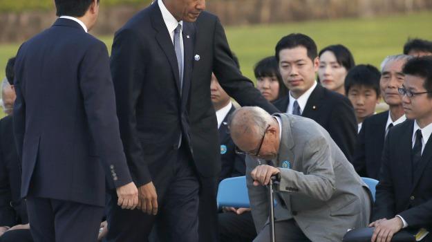 armi nucleari, bomba atomica, Barack Obama, Sicilia, Mondo