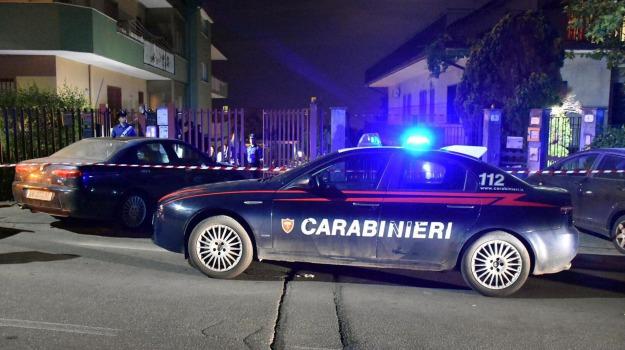 delitto passionale, omicidio, Zafferana Etnea, Catania, Cronaca