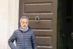 Peppe Scifo, segretario della Cgil di Vittoria
