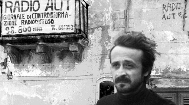 mafia, Peppino Impastato, Palermo, Società