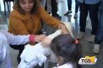 Palermo, Pet Therapy all'Ospedale dei bambini