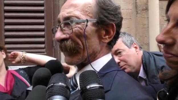 estorsione, telejato, Pino Maniaci, Palermo, Cronaca