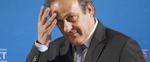 """Corruzione, Platini fermato per l'assegnazione dei Mondiali 2022. L'ex calciatore: """"Estraneo ai fatti"""""""