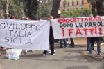 Palermo, assunzione a tempo indeterminato per i lavoratori di Sviluppo Italia Sicilia