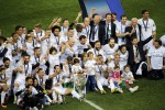 Champions League, la finalissima al Real Madrid: battuto l'Atletico ai rigori