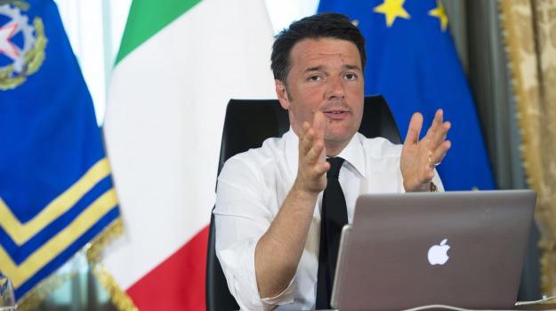 ape, bollo auto, governo, irpef, legge di stabilità, pensioni, Sicilia, Politica