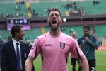 """Lesione muscolare per Rispoli, col Milan è in dubbio: """"Farò di tutto per esserci"""""""