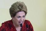 """Temer presidente ad interim ma la Rousseff attacca: """"E' un golpe"""""""