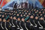 La Russia festeggia il 71° anniversario della vittoria sovietica
