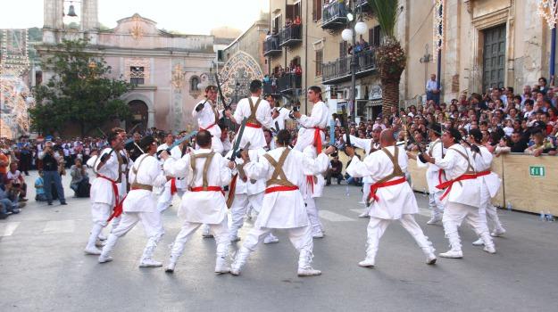 casteltermini, festa del Tataratà, sagra, Agrigento, Cronaca