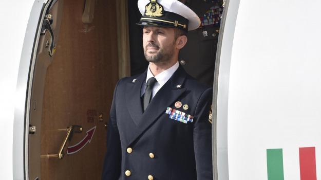 2 giugno, Festa della repubblica, marina militare, marò, Salvatore Girone, Sicilia, Cronaca