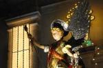 Caltanissetta, folla per la festa di San Michele