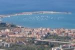 Sant'Agata, la lunga odissea del porto turistico