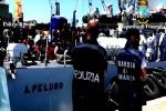 Sbarco di oltre 800 migranti a Catania, fermati 16 presunti scafisti