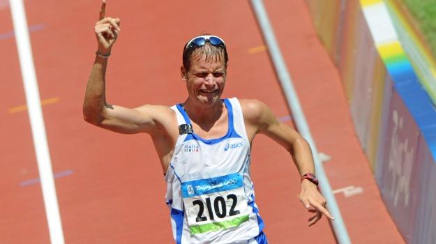 atletica, doping, mondiali marcia, olimpiadi, Alex Schwazer, Sicilia, Sport