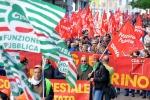 Sindacati, calano gli iscritti: in Sicilia -55mila in due anni