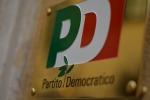 Allarme a Palermo per intrusione nella sede del Pd ma è falso allarme