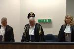 Assolti Mori e Obinu, la lettura della sentenza