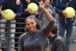 Serena Williams è incinta, torna numero uno del mondo ma si ferma