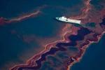 Usa, perdita di un oleodotto Shell nel golfo del Messico