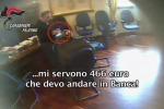 """Borgetto, Maniaci nell'ufficio del sindaco: """"Benedetta la liquidità... Sborsate!"""""""