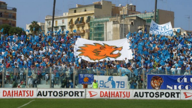 derby siracusa catania, Siracusa, Sport