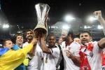 Europa League, il Siviglia vince per la terza volta consecutiva