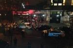 Sparatoria durante concerto rap a New York: un morto e tre feriti