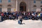 Favignana, l'ex Stabilimento Florio meta di studenti e turisti