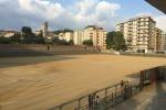 Corsa contro il tempo per rendere agibile lo stadio Palmintelli a Caltanissetta