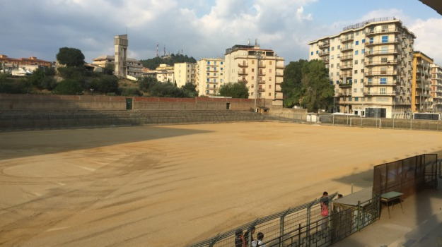 daspo, tifosi, Caltanissetta, Cronaca