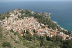 G7, per le first lady granite e spremute siciliane a Taormina