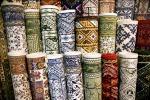 Linea di tappeti innovativa, un filo diretto Sicilia-Danimarca