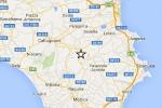 Tre scosse di terremoto in 24 ore a Messina, Ragusa e Catania: tanta paura, nessun danno