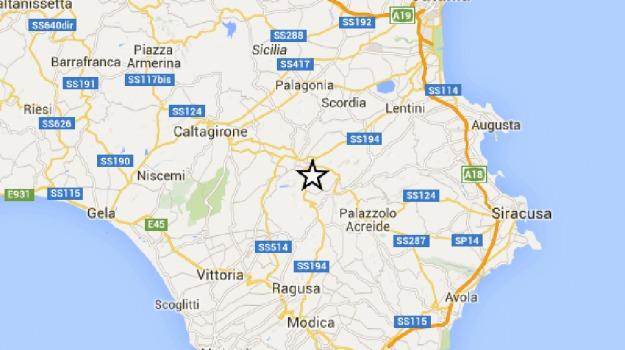 scosse, terremoto, Messina, Cronaca