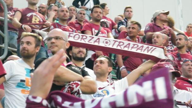 Calcio, playoff, serie b, trapani, Trapani, Qui Trapani