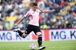 Palermo battuto ai rigori dal Cagliari, rosa fuori dalla Coppa Italia