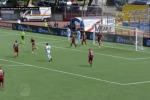 Il Novara ferma la corsa del Trapani, le immagini della partita