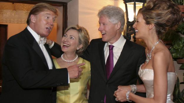 2016, elezioni, USA, Sicilia, Mondo