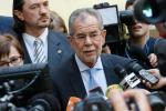 Austria, va rifatto il ballottaggio per le presidenziali