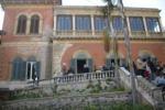 Riapre villa De Pasquale a Messina, gioiello liberty