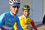 Si schianta contro un autocompattatore, muore un ciclista di 14 anni a Messina Correva nella squadra di Nibali