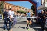 Podismo a Licata, sfida tra oltre 500 atleti nel centro - Le foto
