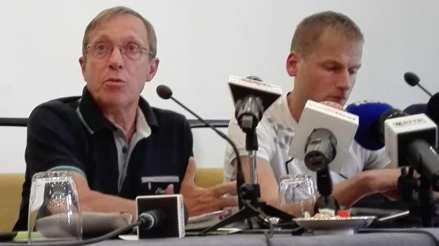 doping, marcia, Alex Schwazer, Sicilia, Sport