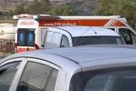 Operaio morto a Carini, in un video il luogo della tragedia